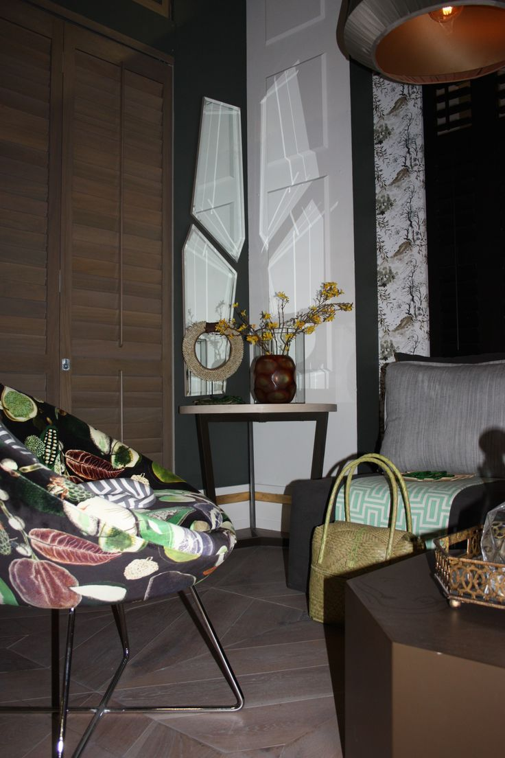 The very latest #home #decor trends at the 2015 Port Elizabeth #HOMEMAKERS_Expo