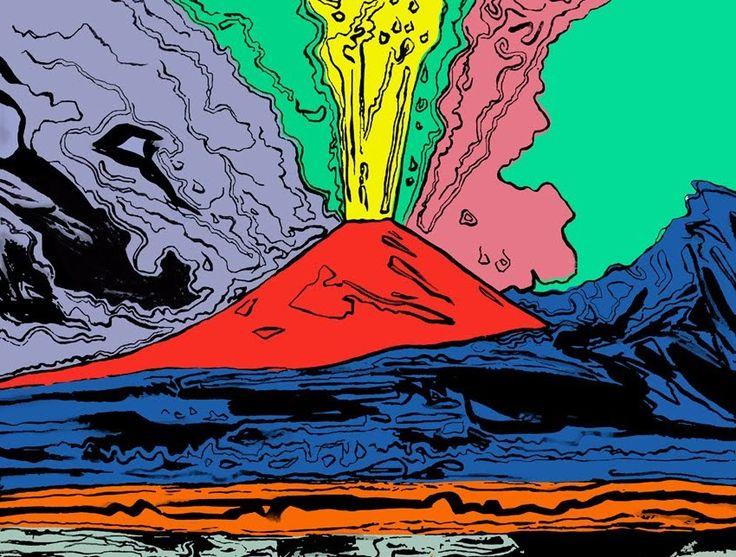 Litografie, serigrafie e offset firmate, mai esposte o esposte in rarissime occasioni. Andy Warhol arriva al chiostro di Sant'Agostino alla Zecca