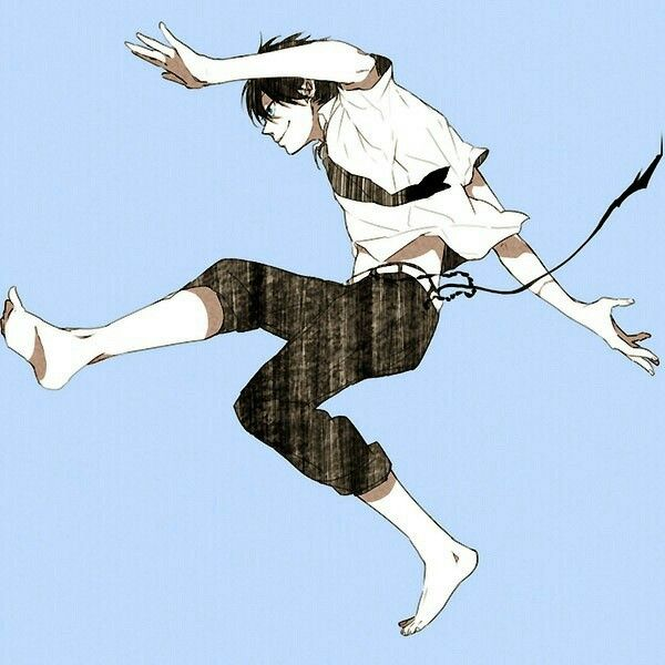 Окумура Рин | Okumura Rin | Синий экзорцист, Аниме, Синий