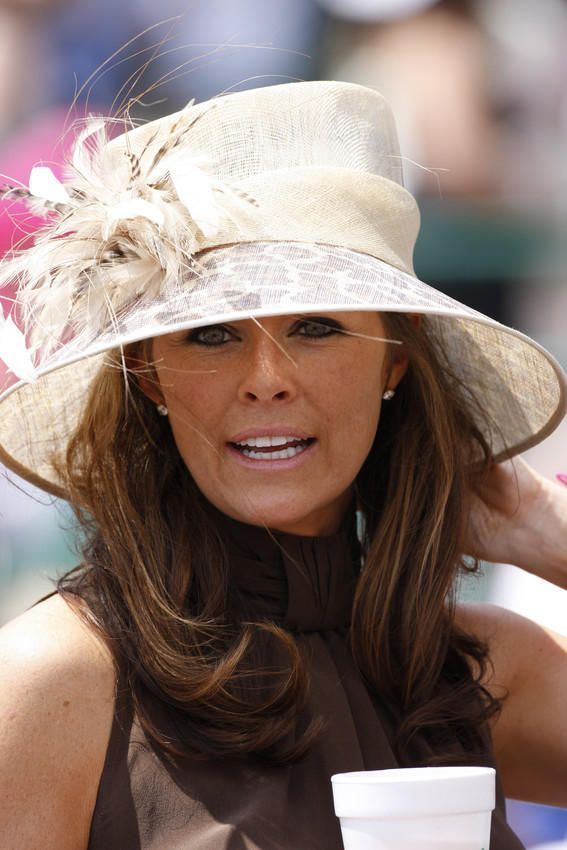 Hat Parade | 2013 Kentucky Oaks & Derby | May 3 and 4, 2013 | Tickets, Events, News