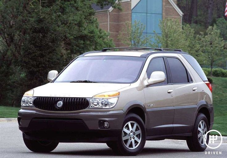 & Buick Rendezvous CXL | Buick | Pinterest | Buick Html and Cars