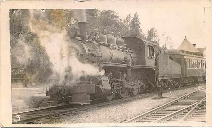 Goderich Train Yard, Goderich, Ontario #Goderich #RediscoverGoderich #VintageGoderich