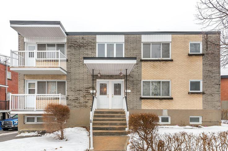 Duplex for sale 31 - 33 Crois. Roxton Montréal-Ouest, Montréal