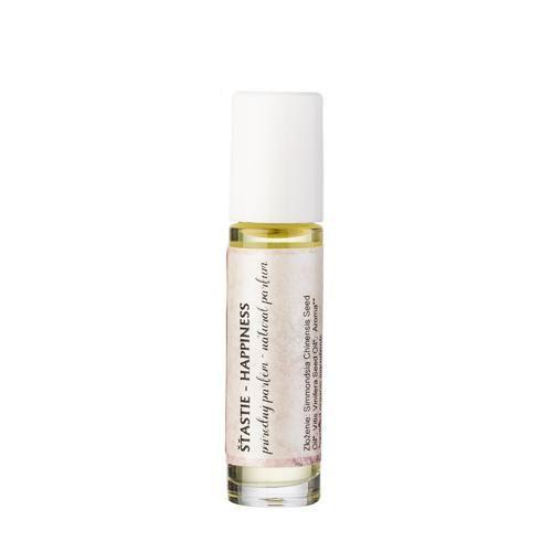 Přírodní parfém Štěstí Soaphoria