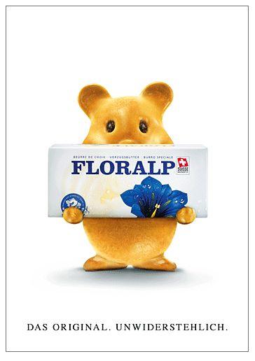 Floralp Butter 1...