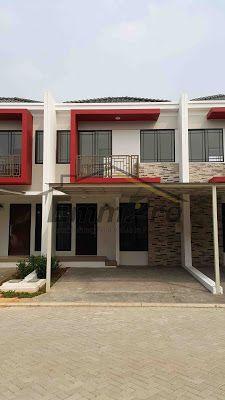 Jual Rumah Green Lake City : Jual Rumah Green Lake City, Cluster  Asia 6x15