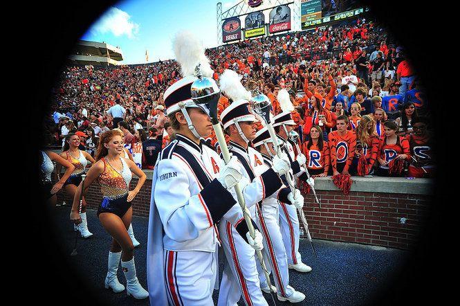 Spotlight on Auburn vs Ole Miss Oct. 5, 2013 | al.