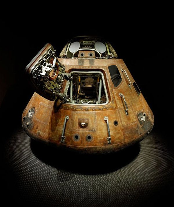 apollo 10 national space centre - photo #46