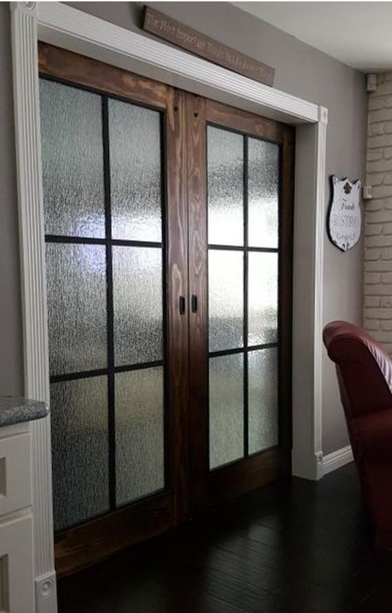Beautiful Glass Barn Doors Glass Barn Doors French Doors Interior Barn Doors Sliding