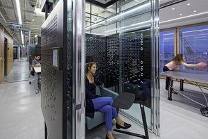 Tech Company Offices - Tel Aviv