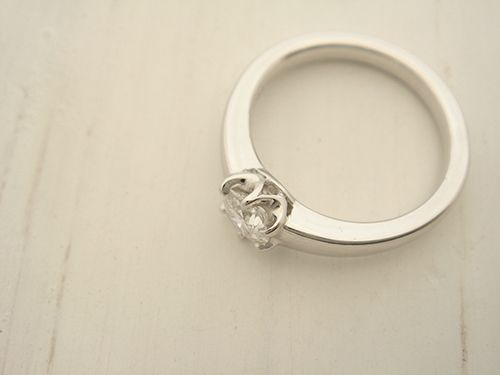 ZORRO Order Collection - Engagement Ring - 035
