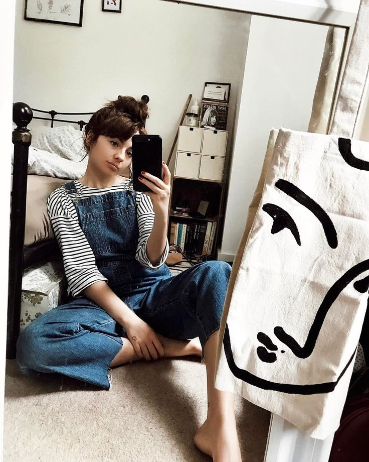 50 Questions: The blogging life with Alice Catherine | Husskie | Fashion, style, overalls