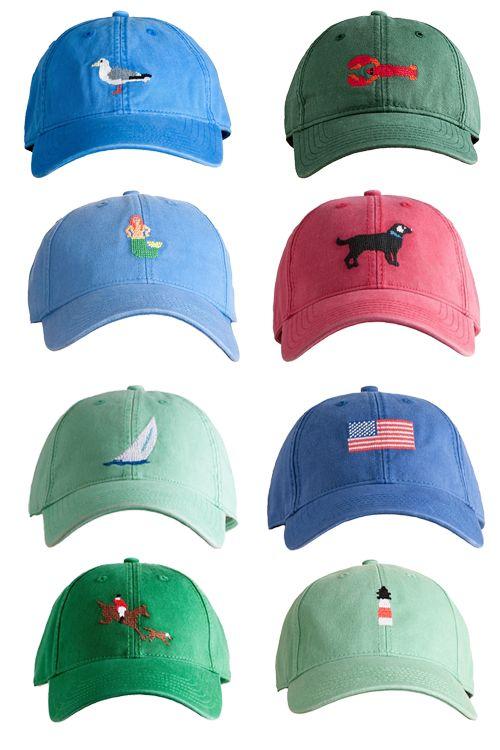 Love these Harding Lane Hats!