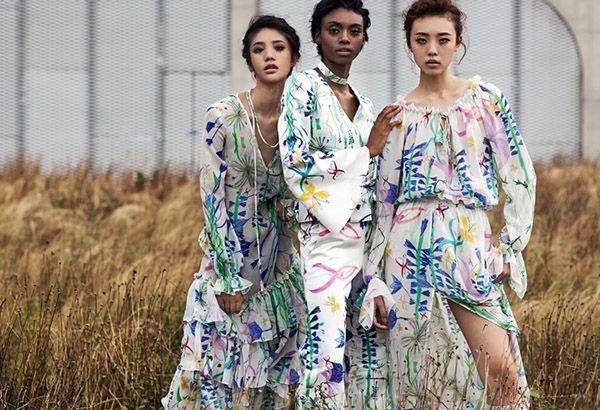 my english mood    Spring-summer 2017 collection by Plakinger    #fashion #fashionblog #fashionblogger #ss17 #ss2017 #plakinger #springsummer