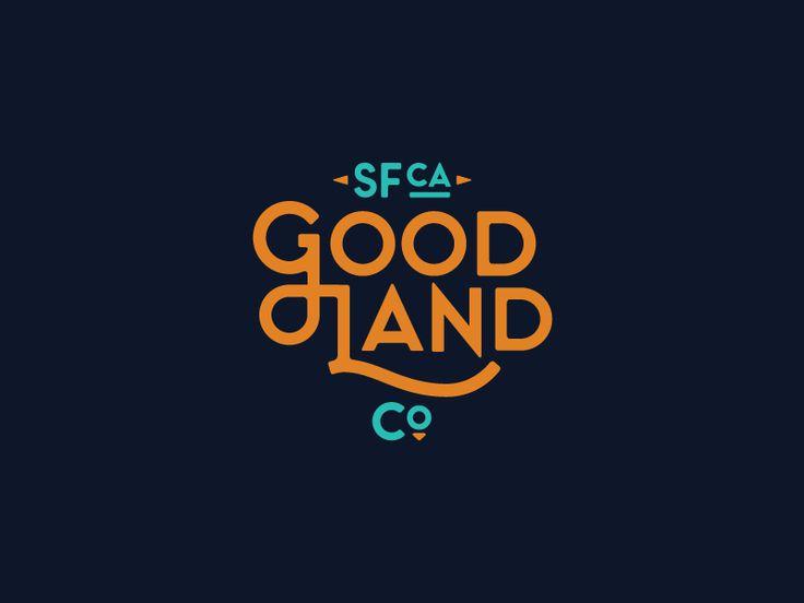 Good Land Design Co.