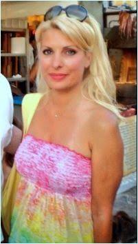Η ΔΙΑΔΡΟΜΗ ®: Ελένη Μενεγάκη: με αυτή τη δίαιτα έχασε 5 κιλά
