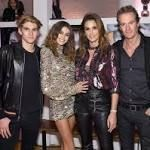 Kaia Gerber Reveals the Ultimate Beauty Tip Mom Cindy Crawford Taught Her  After all, her seriously impressive résumé already includes landing a Versace campaign at age 10 and being named the fresh face of both Marc Jacobs Beauty as well as Marc Jacobs' popular Daisy fragrance. Speaking to PEOPLE at a recent event celebrating ...