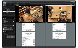 Simple to install with automatic system configuration. Automatic camera discovery detects and configures new cameras that are added to an existing system. Unlimited servers enable easy addition of more cameras and hardware without decreasing system performance.