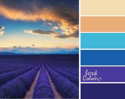 ❤ =^..^= ❤ Сочетание цветов голубой. Лазурь