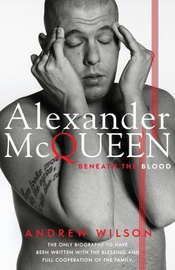 Alexander McQueen   Benn's Books