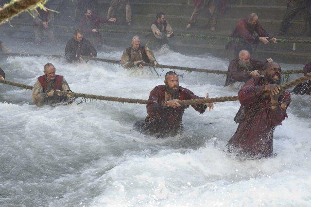 Still of Hugh Jackman in Les Misérables