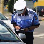 Polițiștii de la rutieră și ordine publică au aplicat 421 de sancțiuni…