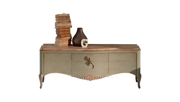 AM Classic, Gala Low Sideboard, Buy Online at LuxDeco