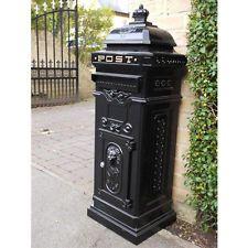 boite aux lettres la poste en vente | eBay