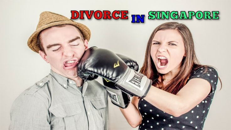 Divorce In Singapore | What Are The Divorce Procedures In Singapore? #divorce