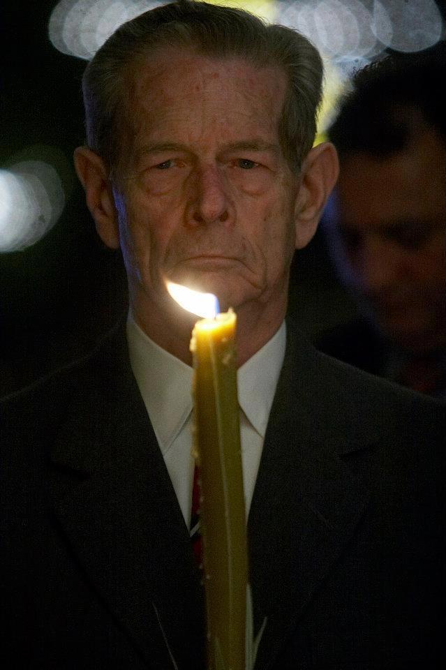 Majestatea Sa Regele Mihai I al României / His Majesty King Michael I of Romania #romania #king #rege