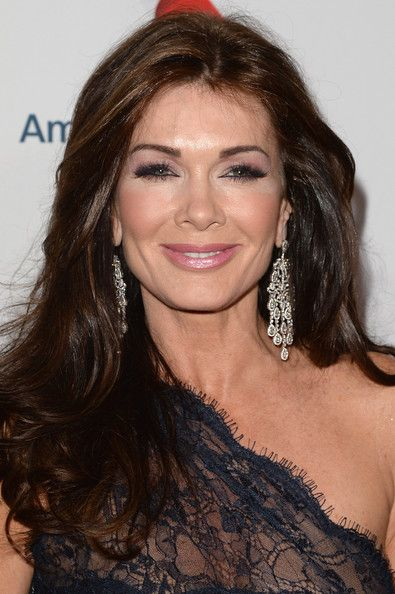 "Lisa Vanderpump - 20th Annual Race To Erase MS Gala ""Love To Erase MS"" - Red Carpet"