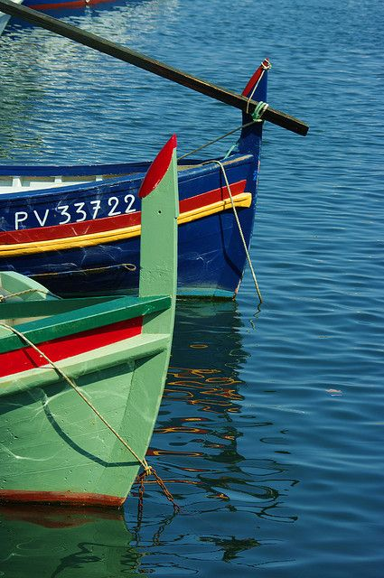 Collioure ~