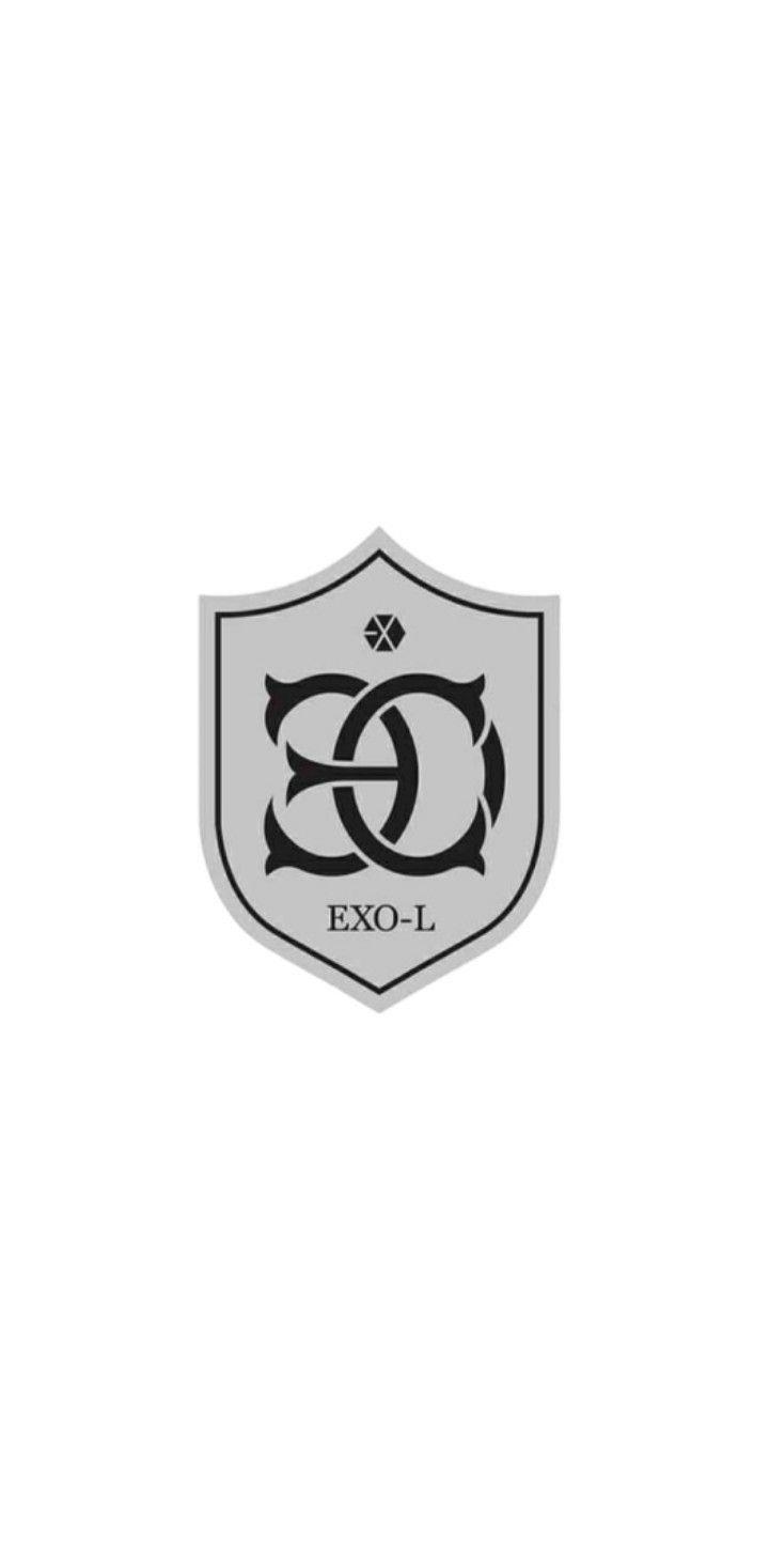 Exo L New Logo Exo