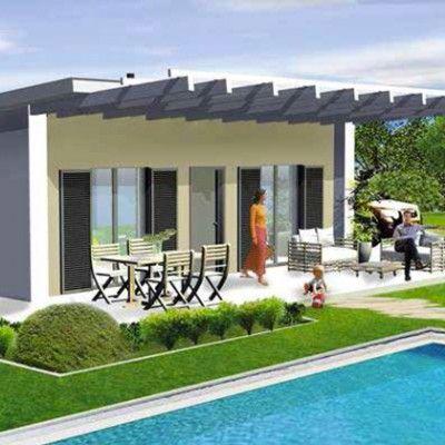Oltre 25 fantastiche idee su progetti per costruire casa su pinterest piantine di case - Costruire la casa ...