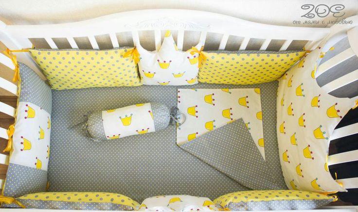 что должно быть в кроватке для новорожденного акции магазина Буквоед