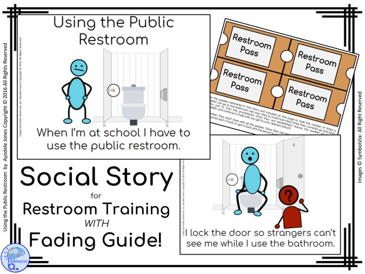 Using the bathroom social story 28 images bathroom for Using the bathroom social story