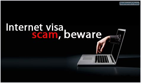 The Department of Immigration and Border Protection (DIBP) warns migrants again of visa fraud after a family in Estonia fell victim into such a ploy.