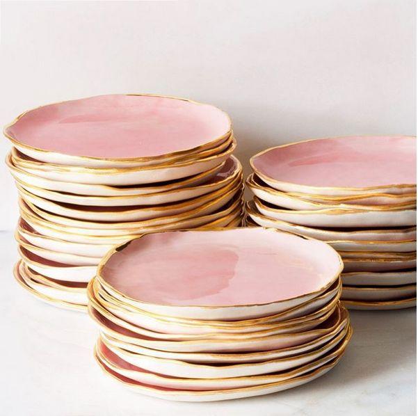 SUITE ONE STUDIO | Modern Handmade Tableware by Lindsay Emery