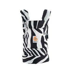 Ergobaby Doll Carrier - Zebra