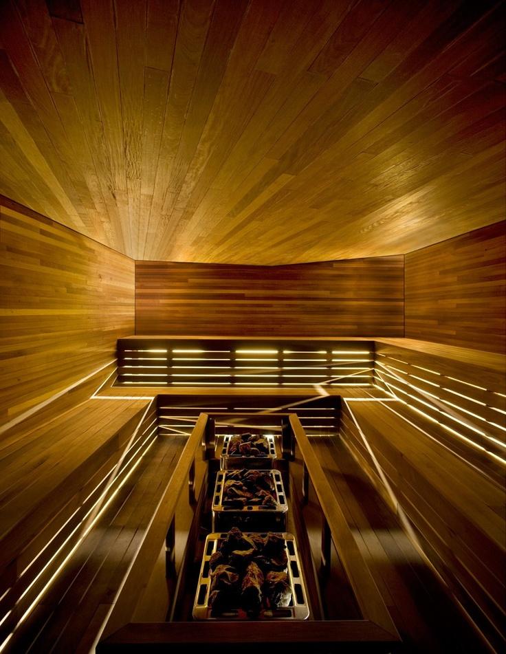 Scandinave Les Bains Vieux-Montréal by Saucier + Perrotte Architectes: Saunas, Interiors, The Baths, Spas, Architecture, Design