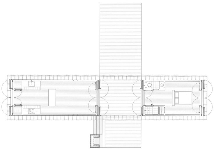 Gallery of The Zachary House / Stephen Atkinson Architecture - 7