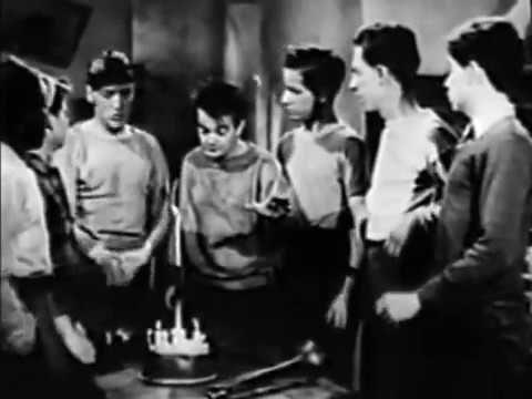 CLANCY STREET BOYS (1943) The East Side Kids - Leo Gorcey - Huntz Hall -...