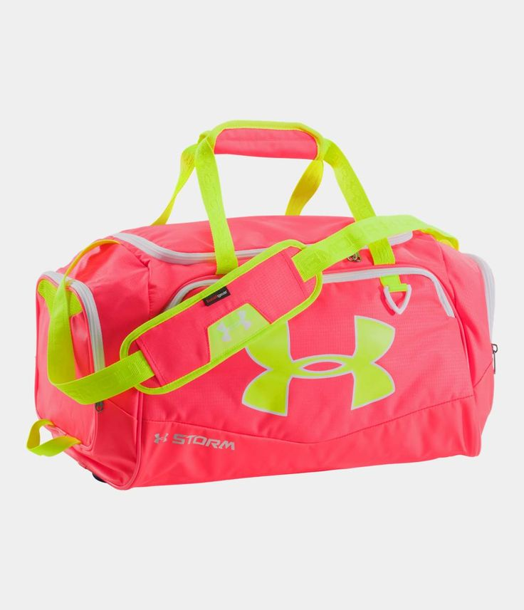 Under Armour Undeniable Small Duffle Bag Dicks Sporting Goods I Like The Colors