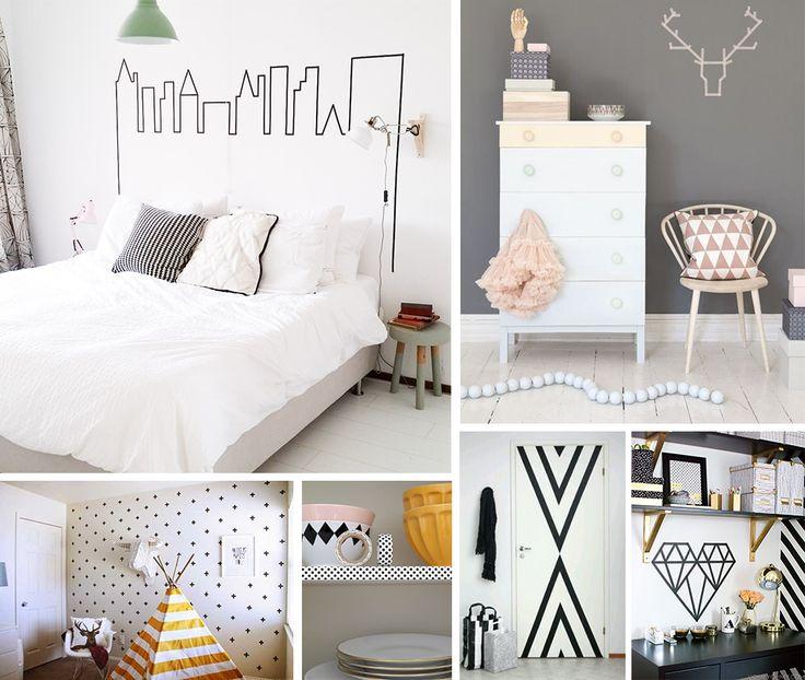 No money? No problem! 4 DIY interieurtips die je niets kosten!