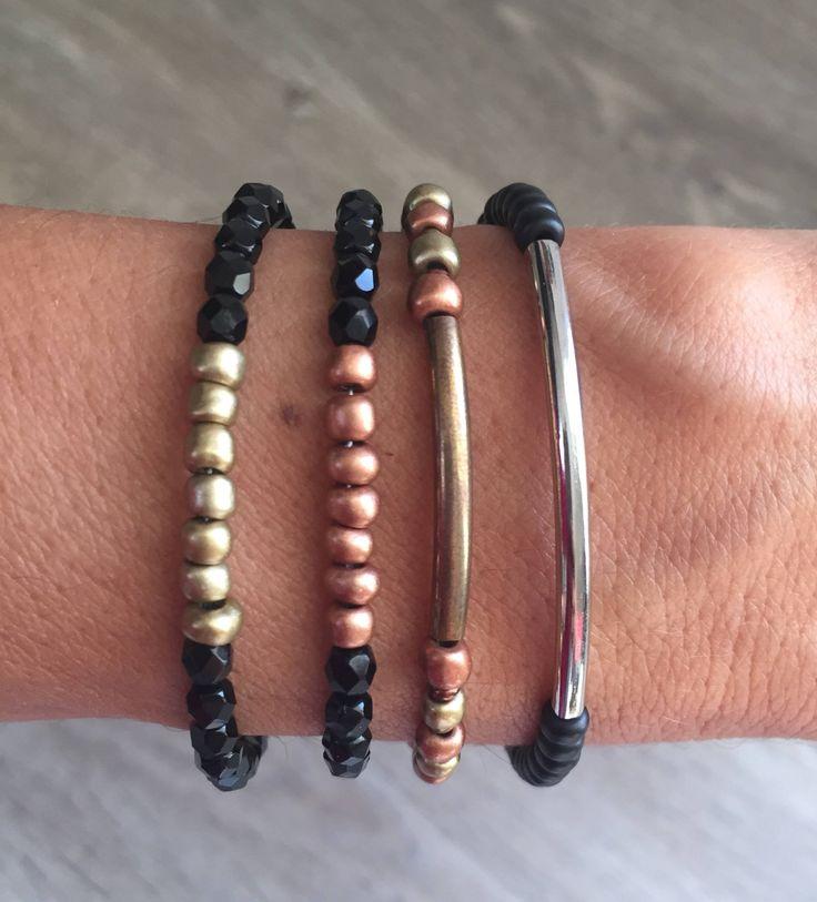 21 best bracelet perle images on pinterest pearl bracelet woman lot braceletbracelet perles perle dore bracelet perle tube bracelet noir fandeluxe Gallery