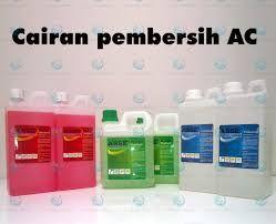 cairan pembersih ac merupakan senyawa kimia , digunakan ketika membersihkan sekat alumunium pada sistem pendingin