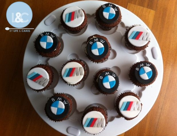 cake idea for BMW lovers...   By Life & Cakes