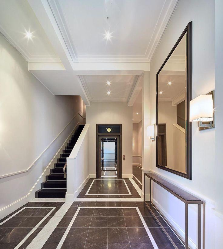 Captivating Eingangshalle Marmor   Ralf Schmitz Immobilien
