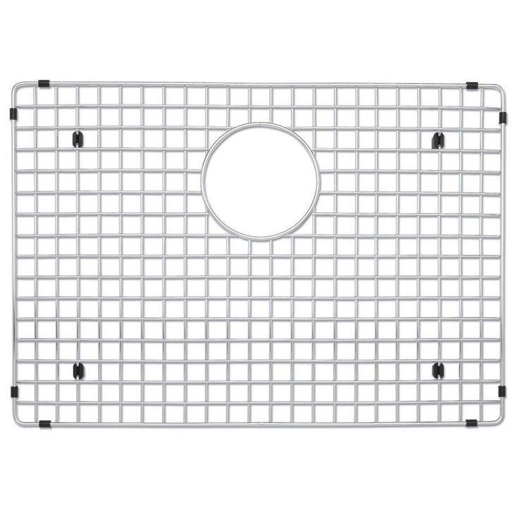 Blanco Sink Grid For Precision, Precision 10 And Quatrus Sinks