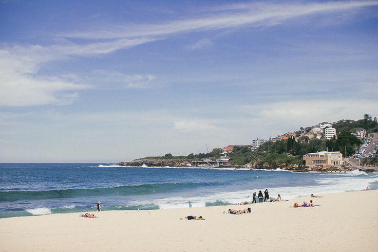 Coogee Pavillion - Coogee Beach - My Kiki Cake -Sydney Food Blog - Winter Beach